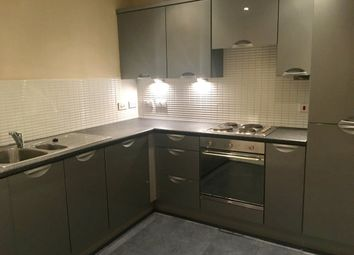 Thumbnail 2 bed flat to rent in Anchor Point, 323 Bramall Lane, Sheffield
