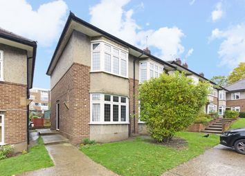 Thumbnail 2 bed flat for sale in Surbiton Hill Road, Surbiton