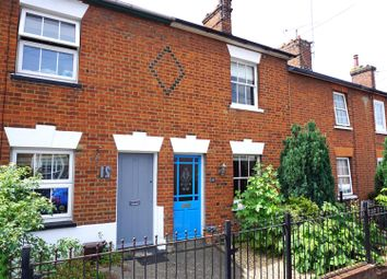 Thumbnail 2 bed cottage for sale in Trevor Road, Hitchin