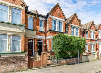 Thumbnail 3 bed terraced house for sale in Rock Avenue, Gillingham, Kent