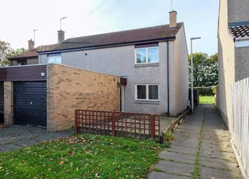 Thumbnail 2 bed end terrace house for sale in 1 Muirpark Place, Tranent