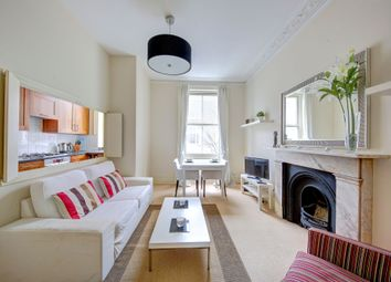 Thumbnail 1 bed flat to rent in Ifield Road, Chelsea, London