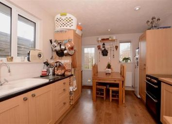 Thumbnail 3 bed bungalow for sale in Farm Hill, Woodingdean, Brighton, East Sussex
