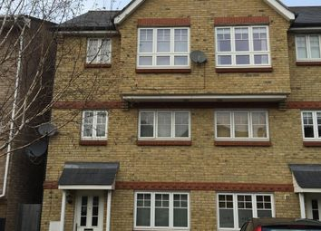 Thumbnail Room to rent in Parker Terrace, Forest Hill, London