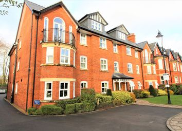 Thumbnail 2 bed flat for sale in Apartment, Nuneham, Victoria Road, Macclesfield