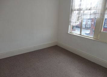 Thumbnail 1 bed flat to rent in Bramley Road, Leicester