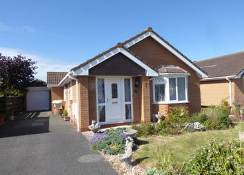 Thumbnail 2 bed bungalow for sale in Lon Y Wylan, Abergele