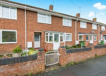 Thumbnail 3 bedroom terraced house for sale in Cromer Road, Southampton