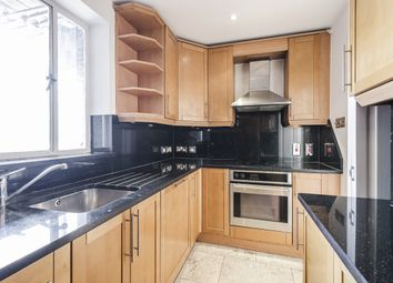 Thumbnail 2 bed flat to rent in Derwent House, Stanhope Gardens, South Kensington, London