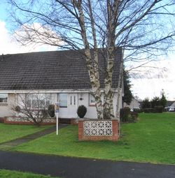 Thumbnail 3 bedroom end terrace house for sale in Branchalfield Drive, Cambusnethan