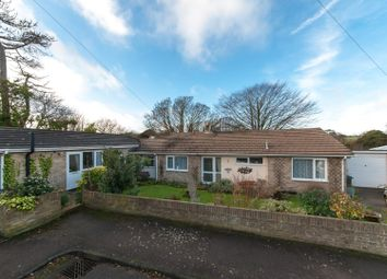 Thumbnail 4 bed detached bungalow for sale in Kenilworth Close, St. Margarets Bay, Dover