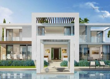 Thumbnail 4 bed villa for sale in Spain, Málaga, Marbella, Santa Clara