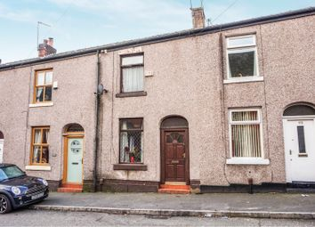 Thumbnail 2 bed terraced house for sale in Whitehall Street, Rochdale