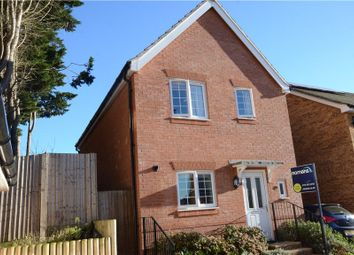 Thumbnail 3 bedroom semi-detached house to rent in George Palmer Close, Reading