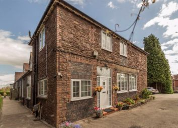 Thumbnail 2 bed end terrace house for sale in Clewer Court, Newport