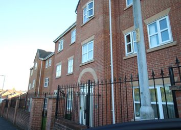Thumbnail 2 bedroom flat for sale in Silchester Drive, Manchester