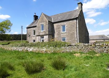 Thumbnail 5 bed detached house for sale in Roan Farmhouse, Newcastleton, Scottish Borders