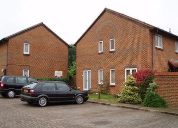 Thumbnail 1 bed flat to rent in Littlemead, Woking