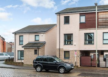 Thumbnail 4 bedroom town house for sale in Brown Constable Street, Dundee