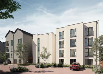 "2 bed flat for sale in ""The Dulcio"" at Foundry Lane, Chippenham SN15"