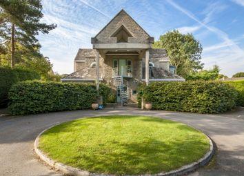 Thumbnail 1 bedroom flat to rent in Churchfields, Stonesfield, Witney