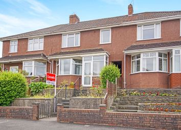 Thumbnail 3 bedroom terraced house for sale in Glebelands Road, Filton, Bristol