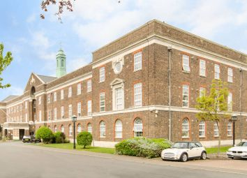 Thumbnail 2 bed flat for sale in Brook Road, Dollis Hill, London