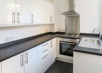 Thumbnail 2 bed end terrace house for sale in Avenue Road Extension, Clarendon Park, Leicester