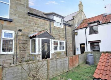 Thumbnail 2 bed terraced house to rent in Porret Lane, Hinderwell, Saltburn-By-The-Sea