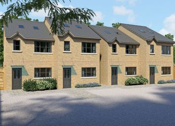 Thumbnail 3 bed property for sale in Rectory Close, Farnham Royal, Slough