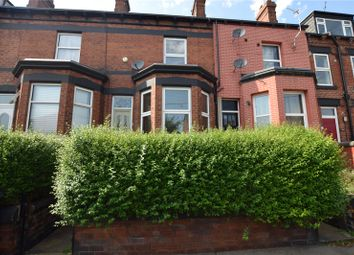 Thumbnail 4 bed terraced house for sale in Arthington View, Leeds, West Yorkshire