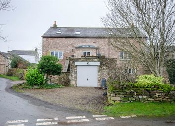 Thumbnail 6 bedroom detached house for sale in Soulby, Kirkby Stephen, Cumbria