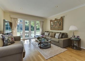 Thumbnail 5 bedroom detached house to rent in Pine Walk, Cobham