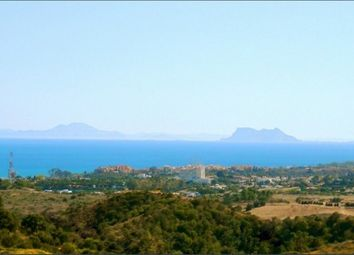 Thumbnail Land for sale in Spain, Málaga, Estepona, New Golden Mile