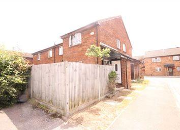 Thumbnail 1 bed semi-detached house to rent in Aldenham Drive, Uxbridge