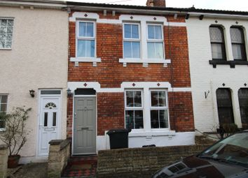 3 bed terraced house for sale in Ripley Road, Old Town, Swindon SN1