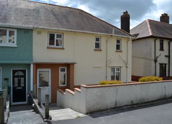 Thumbnail 3 bed semi-detached house for sale in Park Hall, Carmarthen