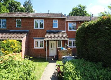 Thumbnail 3 bed property for sale in Overdale Walk, Whitehill, Bordon