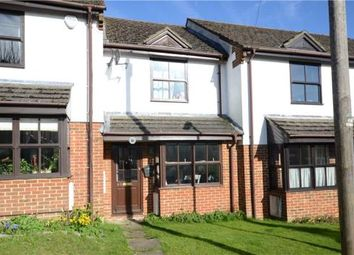 Thumbnail 2 bed terraced house for sale in Park Road, Farnham, Surrey