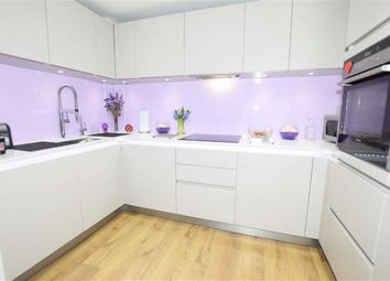 Thumbnail 1 bedroom flat for sale in Bishops Court, Cheshunt, Herts