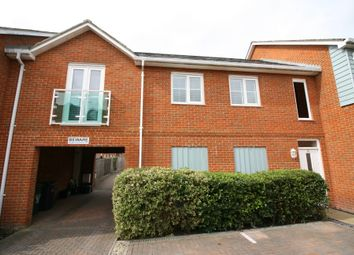 Thumbnail 2 bed maisonette to rent in Goodworth Road, Redhill, Surrey