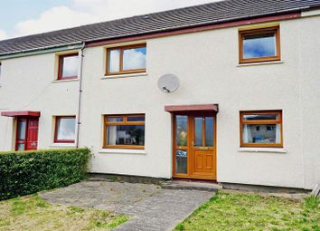 Thumbnail 4 bed terraced house for sale in Camaghael Road, Caol, Fort William