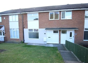 Thumbnail 3 bed property to rent in Whitby Way, Darlington