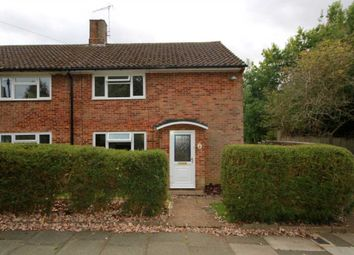 Thumbnail 3 bed end terrace house for sale in Damask Green, Hemel Hempstead