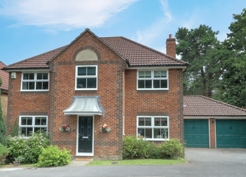 5 bed detached house for sale in Rockery Close, Dibden, Southampton SO45