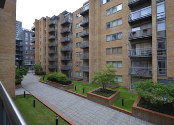 Thumbnail 2 bed flat for sale in Gainsborough House, Canary Central, London