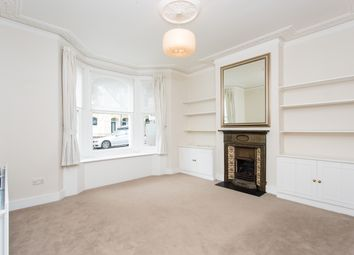 Thumbnail 1 bed flat to rent in Harbut Road, London