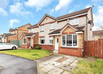 Thumbnail 4 bed semi-detached house for sale in Fairfield Drive, Renfrew, .