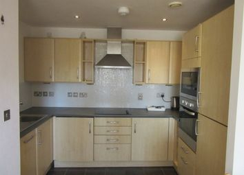 Thumbnail 2 bed flat to rent in Excelsior, Princess Way, Swansea.