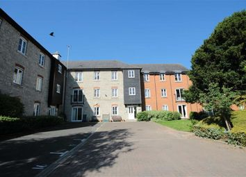 Thumbnail 2 bed flat for sale in Ely Court, Wroughton, Swindon